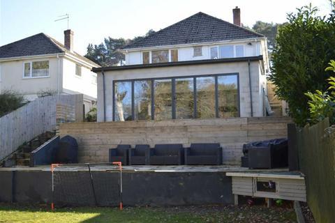 3 bedroom detached house for sale - Abbotsbury Road, Broadstone, Dorset