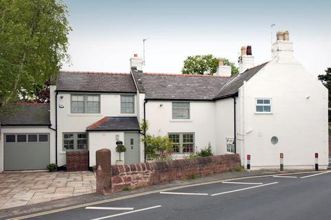 3 bedroom semi-detached house for sale - The Parade, Parkgate, Neston
