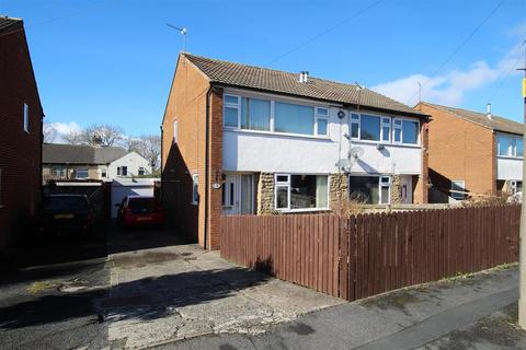 3 bedroom semi-detached house for sale - Plumpton Close, Wrose, Bradford