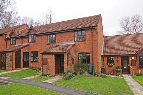 2 bedroom apartment for sale - Willow Tree Drive, Barnt Green, B45 8PB