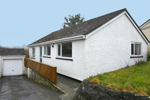 3 bedroom bungalow for sale - 8 TREGONNING PARC, ST. KEVERNE, TR12