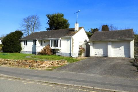 3 bedroom bungalow for sale - SWANS REACH, 23 MENETH, GWEEK, TR12