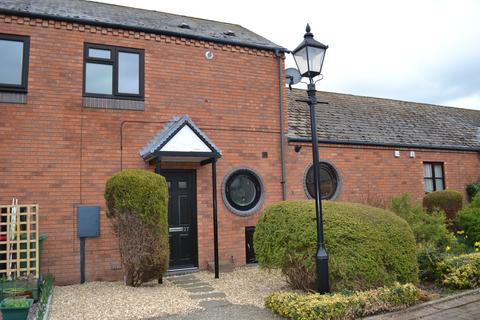2 bedroom terraced house to rent - Audley House Mews, Newport