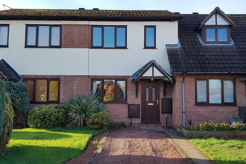 2 bedroom terraced house for sale - The Larches, Newport, TF10 7SQ