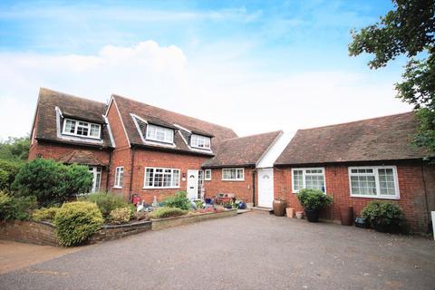 4 bedroom detached house for sale - Great Lane, Clophill, Bedfordshire, MK45