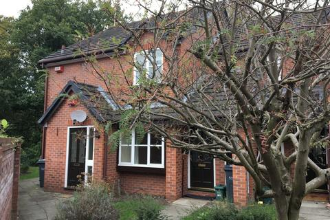 2 bedroom flat to rent - Anchorside Close, Chorlton