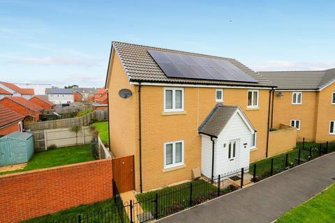 4 bedroom detached house for sale - Trafalgar Road, Exeter