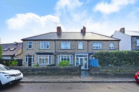 3 bedroom terraced house for sale - Selborne Road, Crosspool