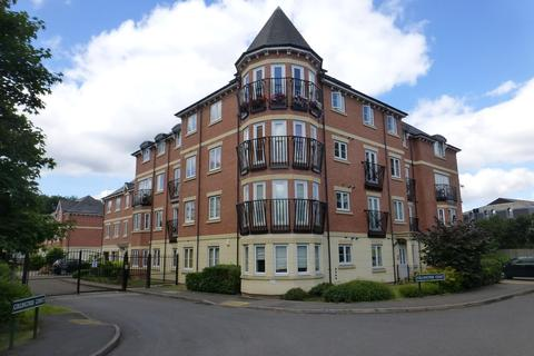 2 bedroom flat for sale - Warwick Road, Solihull