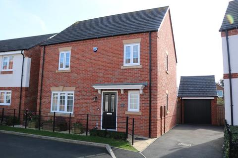 4 bedroom detached house for sale - Wootton Close, Knowle