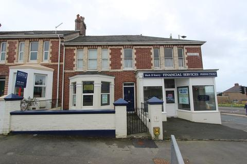 4 bedroom end of terrace house for sale - Chestnut Road, Peverell, Plymouth