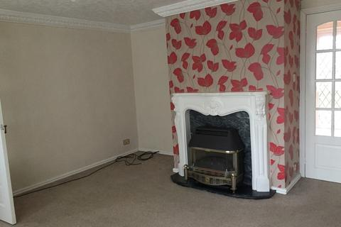 3 bedroom end of terrace house to rent - Mile Road, Widdrington