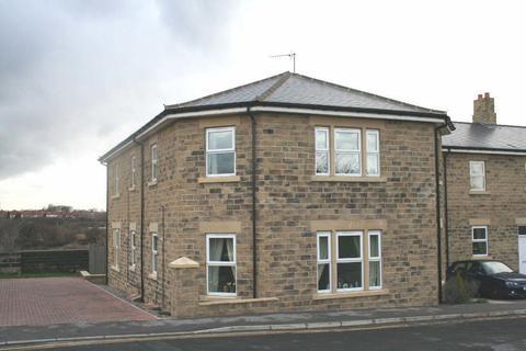 1 bedroom flat to rent - Railway Court, Normanton, Normanton