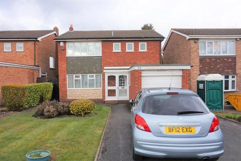 3 bedroom detached house for sale - Alcester Drive, Sutton Coldfield