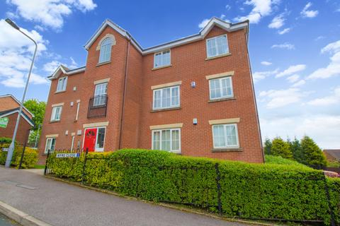 1 bedroom flat to rent - Chartwell Drive, Wibsey