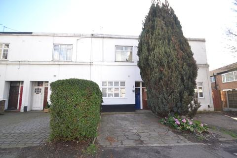 1 bedroom ground floor maisonette for sale - Collier Row Road, Collier Row