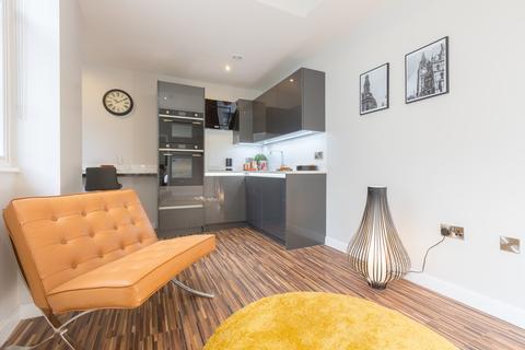 1 bedroom apartment to rent - 25 Cross Street