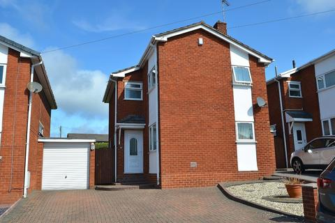 3 bedroom detached house to rent - Hawthorne Avenue, Buckley