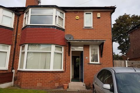 3 bedroom semi-detached house to rent - 21 Woodford Ave, Winton, Eccles