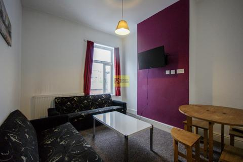 4 bedroom flat to rent - Bristol Road, Selly Oak - student property