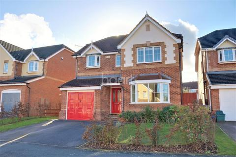 4 bedroom detached house for sale - Brayton Drive, Woodfield Plantation