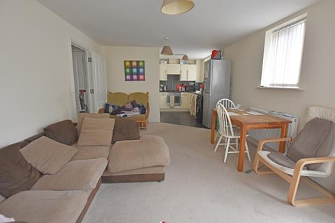 2 bedroom flat to rent - Marmion Road Nottingham NG3