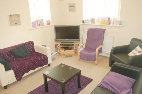 2 bedroom ground floor flat to rent - Marmion Road Nottingham NG3