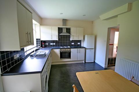 4 bedroom semi-detached house to rent - Selborne Gardens, Jesmond Vale, Newcastle Upon Tyne, NE2 1EY