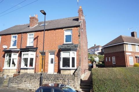 3 bedroom end of terrace house for sale - Loxley Road, Loxley, Sheffield, S6 4TJ