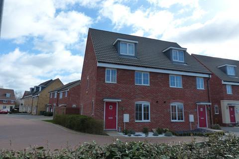 4 bedroom semi-detached house for sale - Kelburn Road, Peterborough PE2