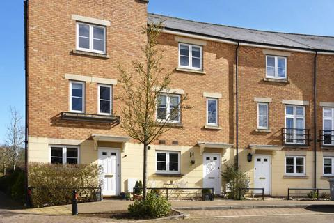 4 bedroom townhouse for sale - Parkers Circus, Chipping Norton