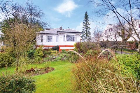 4 bedroom detached bungalow for sale - Kittochside Road, Carmunnock, Glasgow, G76 9AT