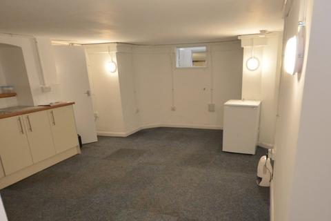Studio to rent - Thorpe Road, Melton Mowbray, Leicestershire