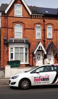 Studio to rent - Gillot Road, Edgbaston, Birmingham B16