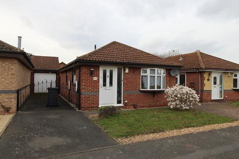 2 bedroom detached bungalow to rent - Hartley Drive, Beeston, Nottingham