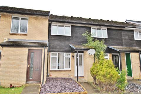 2 bedroom terraced house for sale - Markby Way, Earley, Reading, RG6 3BG