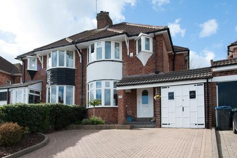3 bedroom semi-detached house for sale - Welwyndale Road, Wylde Green