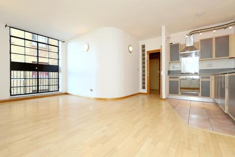 1 bedroom flat to rent - Tyssen Street, Hackney, London, E8