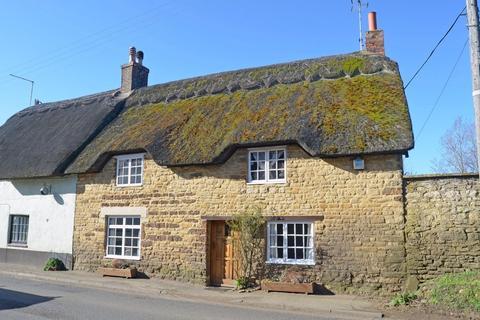 3 bedroom cottage for sale - Stoke Road, Blisworth