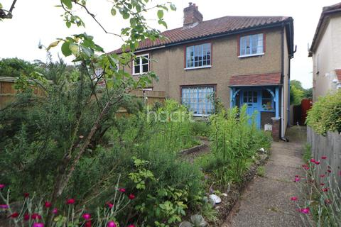 3 bedroom semi-detached house for sale - Off Newmarket Road