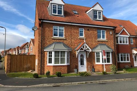 6 bedroom detached house for sale - Grenadier Close, Stockton on Tees TS18