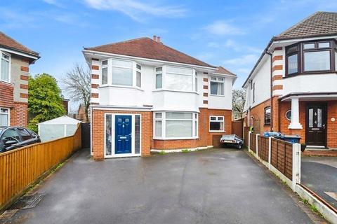 4 bedroom detached house for sale - Decies Road, Parkstone, Poole