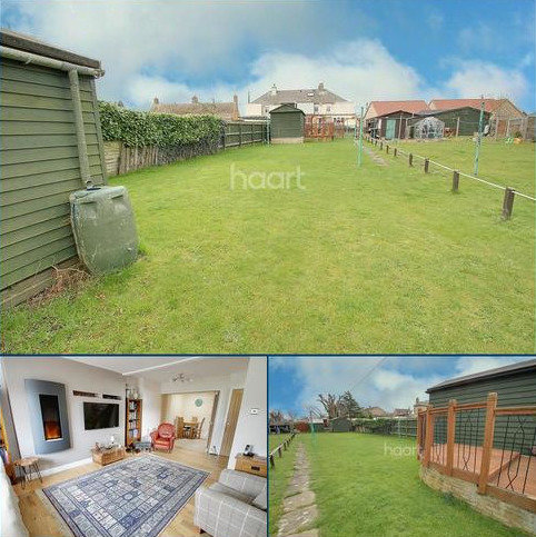 3 bedroom end of terrace house for sale - The Holmes, Littleport