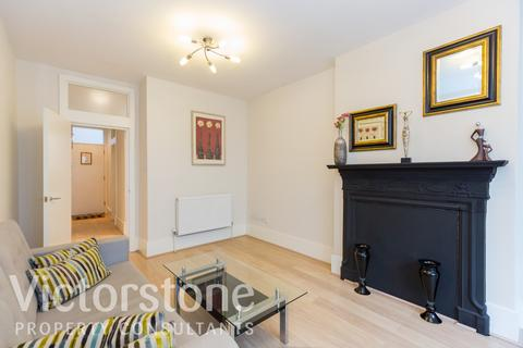 1 bedroom apartment to rent - Pembridge Villas, London, W11