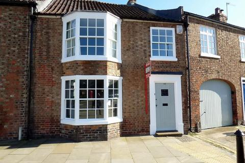 3 bedroom terraced house for sale - High Street, Norton, TS20