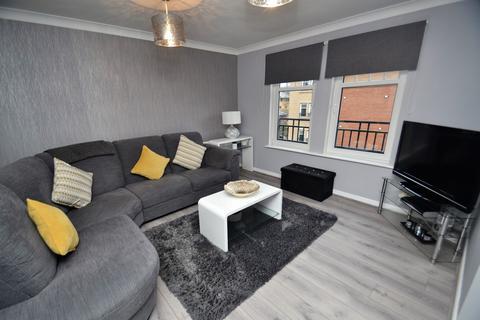 1 bedroom flat to rent -  Pleasance Way,  Shawlands, G43