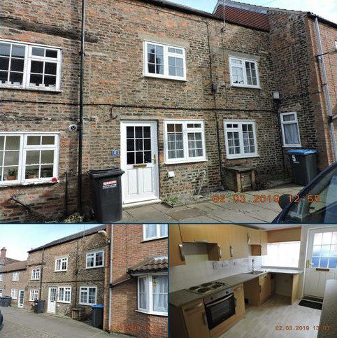 2 bedroom mews to rent - STEADS YARD, MARKET PLACE, THIRSK Y07