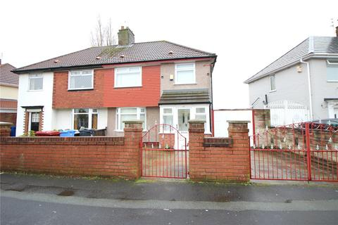 3 bedroom semi-detached house for sale - Easton Road, Liverpool, Merseyside, L36