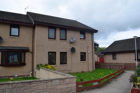 2 bedroom flat to rent - Springfield Drive, Elgin, Moray, IV30 6XZ