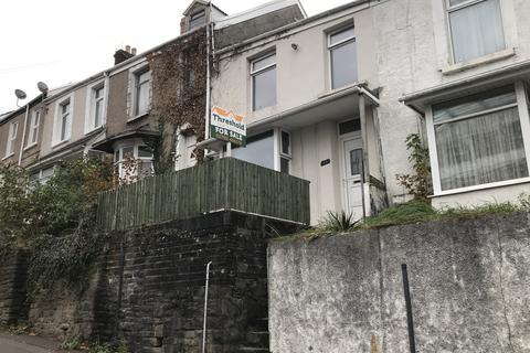 3 bedroom terraced house to rent - Bryn-Syfi, Swansea